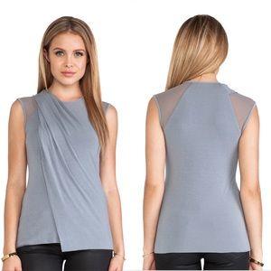 Bailey 44 Kinetic Top in Grey